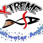 Xtreme Saltwater Angler